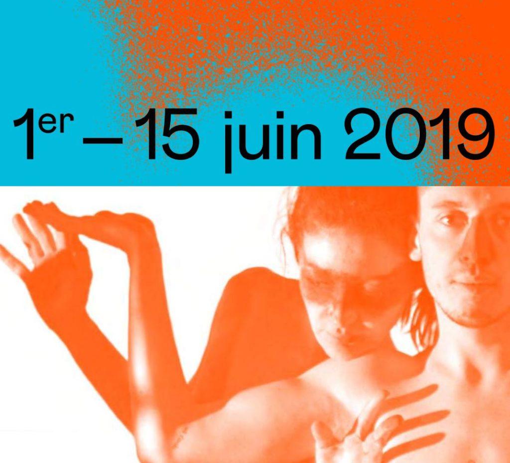 La danse en décomposition à June Events