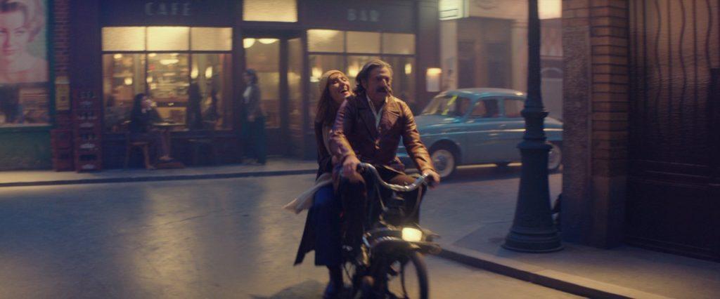 Cannes 2019 : «La Belle Epoque», rêverie sincère