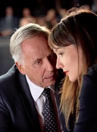 «Alice et le maire» Fabrice Luchini tente de combiner la pensée et l'action politique
