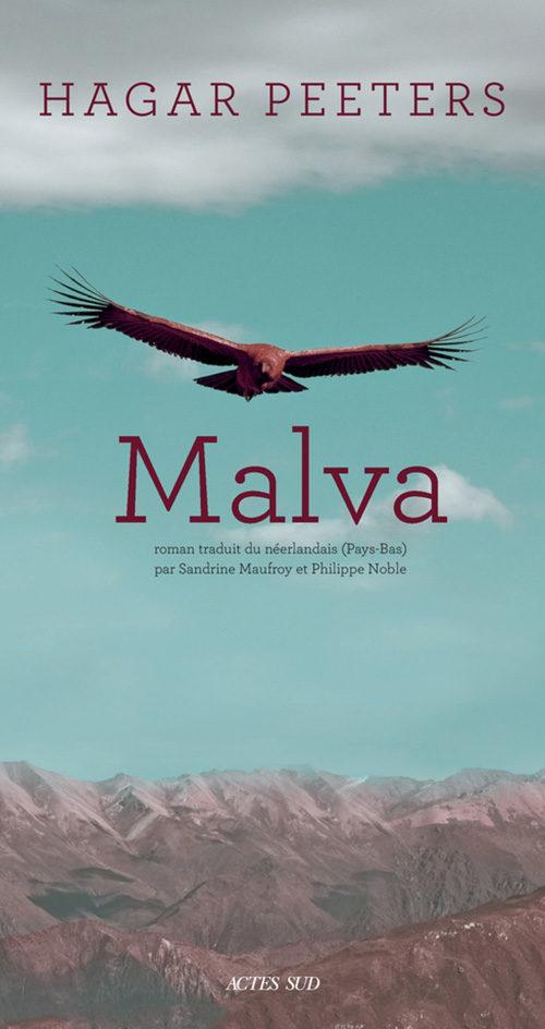 «Malva» : le monologue de la fille de Pablo Neruda par Hagar Peeters