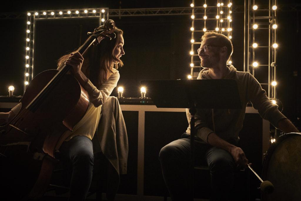 «L'amour vainqueur», la géniale opérette à frissons d'Olivier Py au Festival d'Avignon