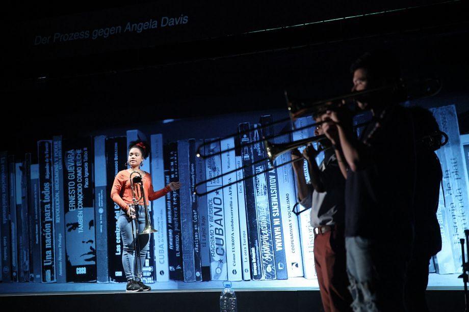 Granma, Rimini Protokoll plonge Cuba dans le réel au Festival d'Avignon