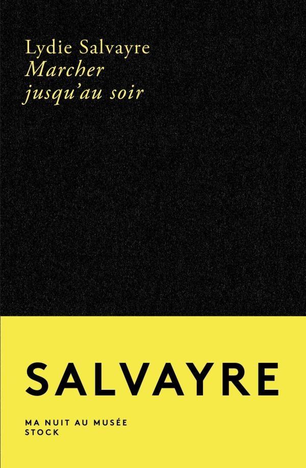 «Marcher jusqu'au soir. Ma nuit au musée»: Lydie Salvayre enfermée au Musée Picasso