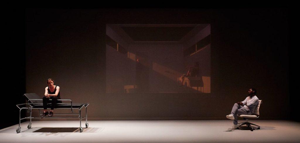 Alexandra Badea découvre l'inconscient au Festival d'Avignon