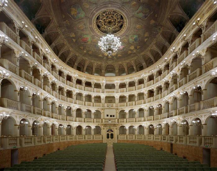 Saisons européennes d'opéra : Demandez le programme italien pour 2019-2020