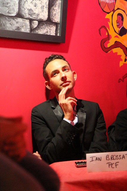 Ian Brossat, cap vers les municipales