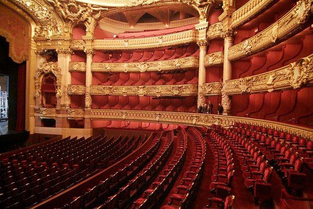 Alexander Neef nommé directeur préfigurateur de l'Opéra national de Paris