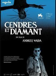 Cendres et Diamant, le chef-d'oeuvre de Wajda repris en version restaurée