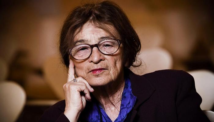 Agnès Heller, farouche opposante de Viktor Orban, est décédée à 90 ans