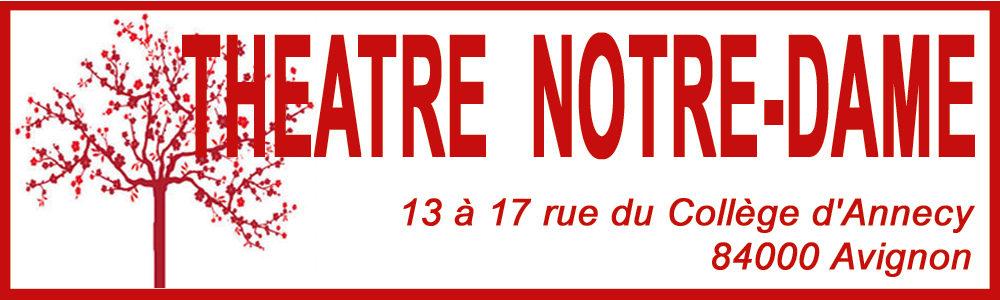 Théâtre Notre-Dame