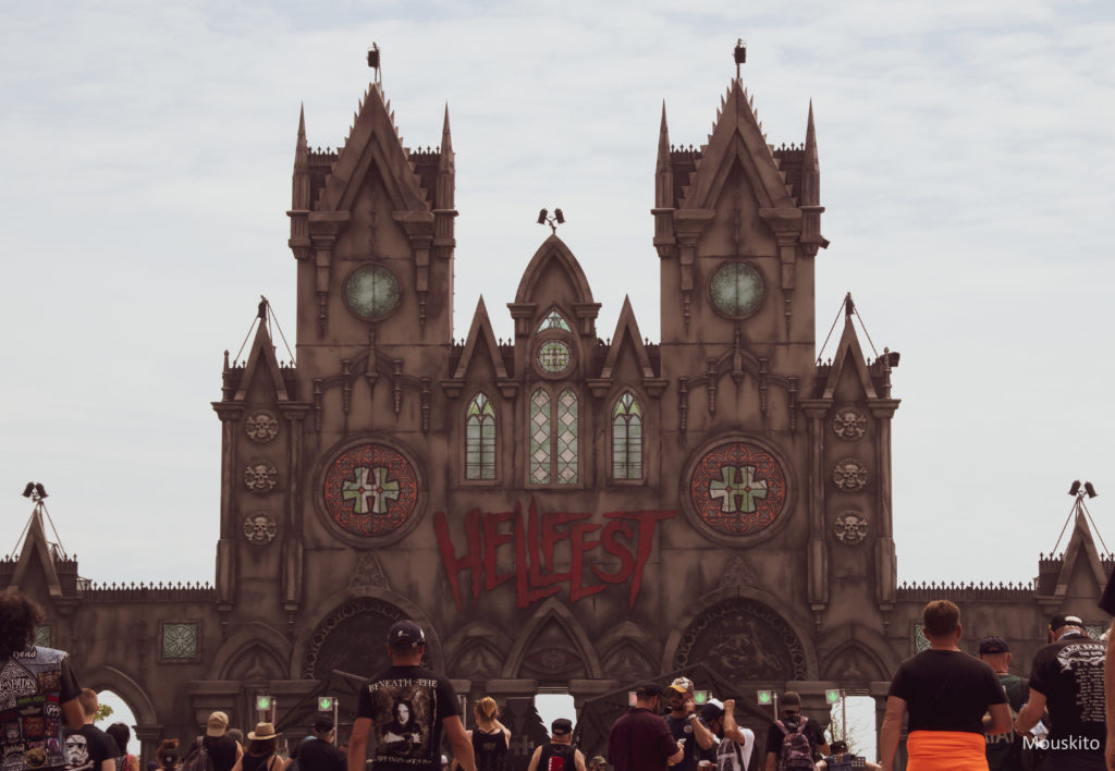 [Live Report] Hellfest 2019 – jour 1