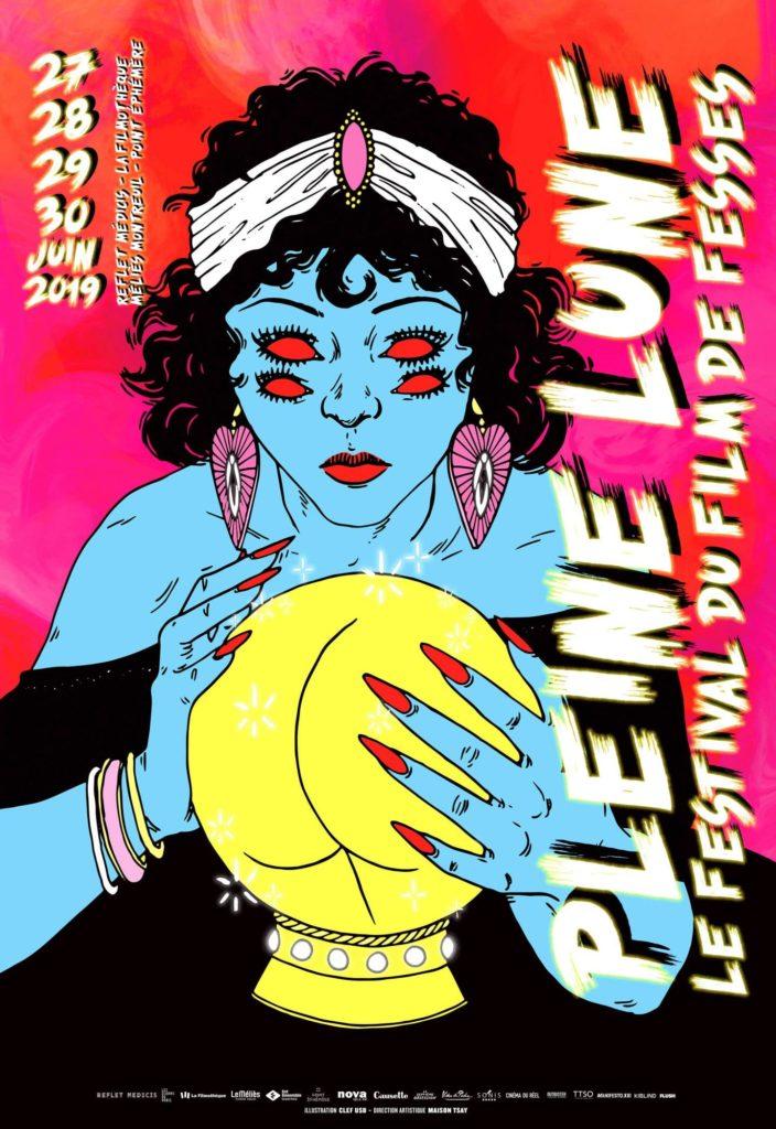 Le Festival du film de fesses, 6ème édition