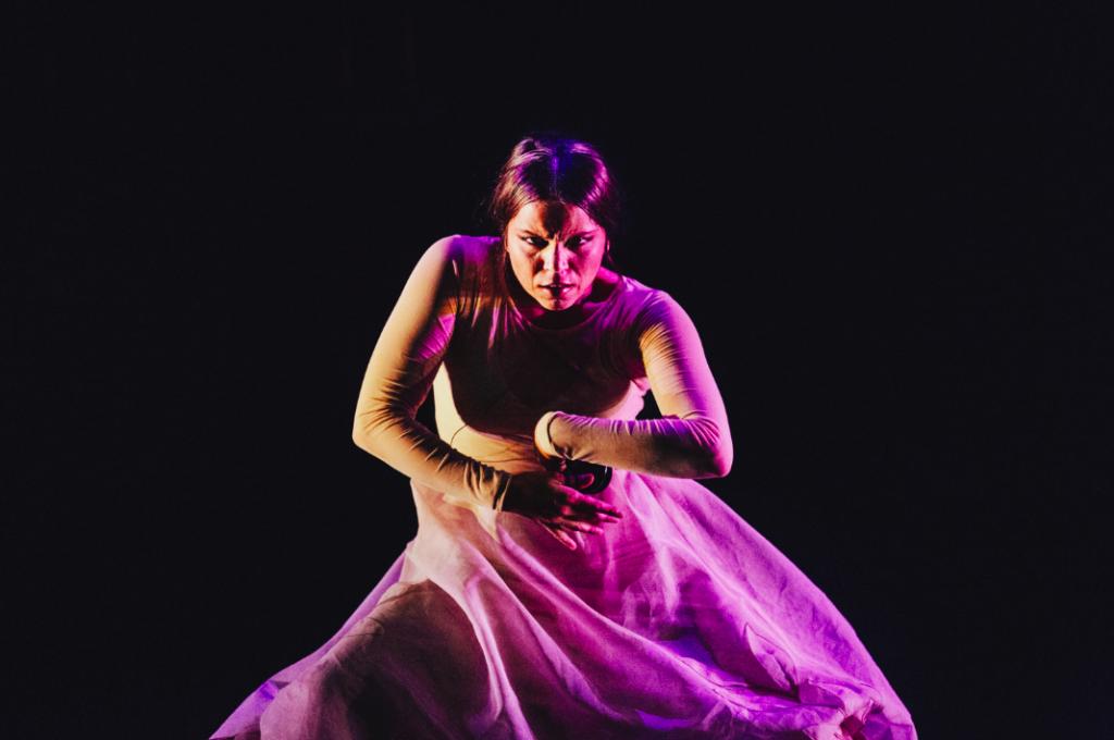 Sandrine Rabassa : «Le flamenco c'est un engagement de l'âme»