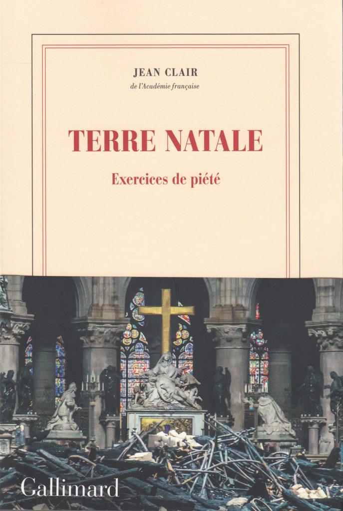 «Terre Natale» : dans l'intimité de Jean Clair