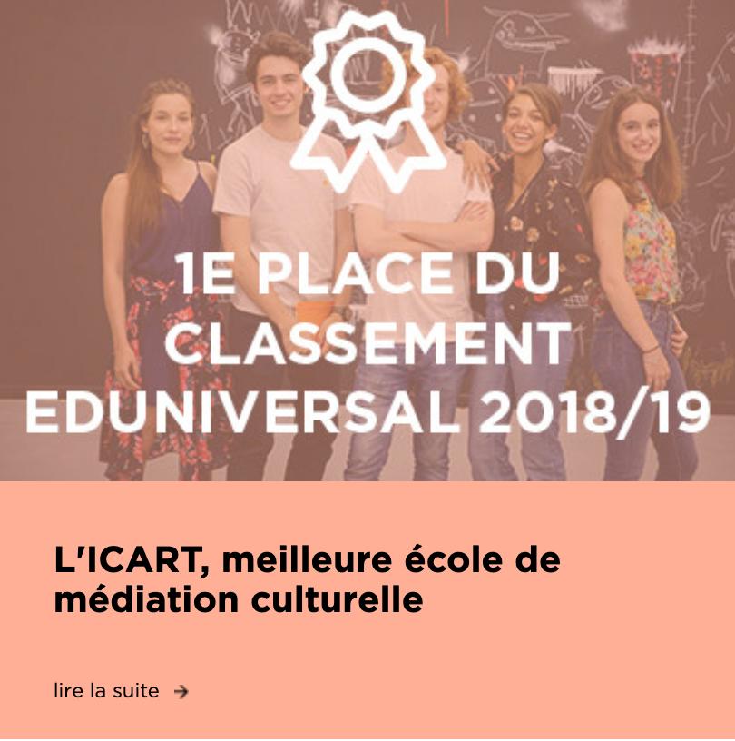 Marie Lacaussade, Chargée Relations Entreprises ICART : «De plus en plus d'étudiants aspirent travailler dans les secteurs qui leur plaisent vraiment»