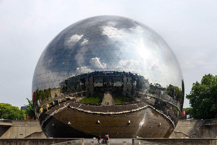 Les cinémas en plein air sont de retour à Paris