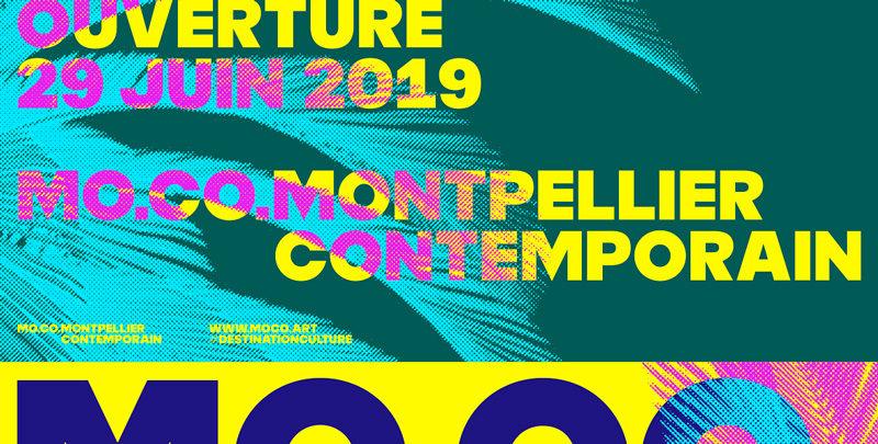 Le MO.CO. ouvre ses portes à Montpellier