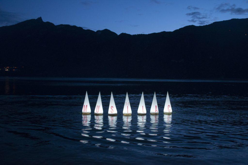 Musilac 2019, une bonne cure de musique et de soleil sur les bords du lac du Bourget