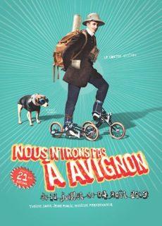Programme théâtral à Paris du mois de juillet