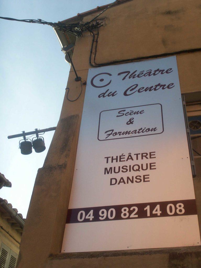 Théâtre du Centre