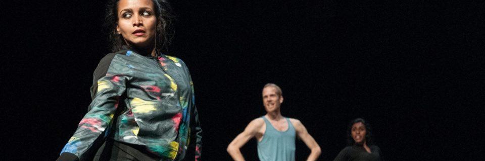 Marcel Schwald et Chris Leuenberger révèlent le féminin aux Hivernales