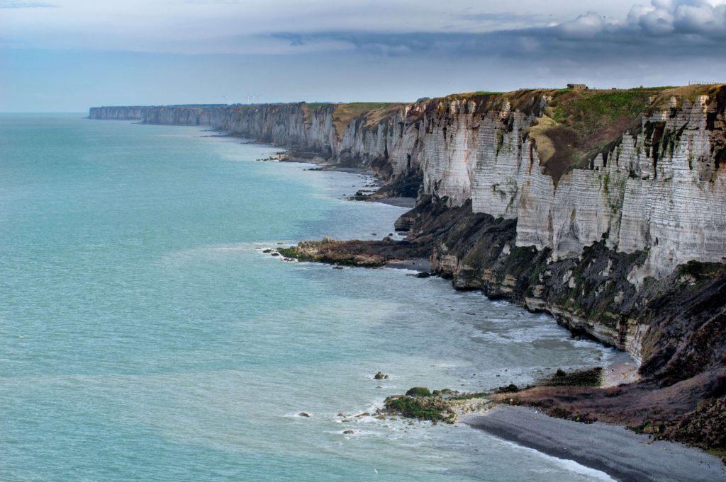 <h1></noscript>La Normandie : sur les traces des peintres impressionnistes</h1>