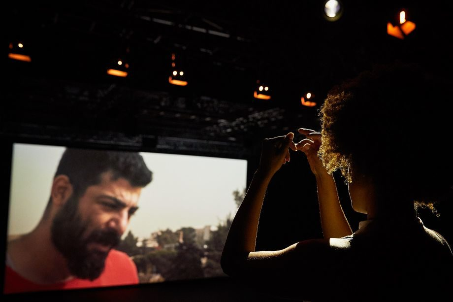 Au festival d'Avignon, Christiane Jatahy signe la plus belle des Odyssées