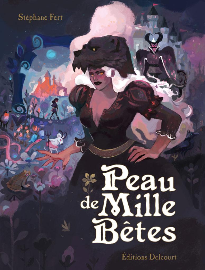 «Peau de mille bêtes», un conte féministe et moderne