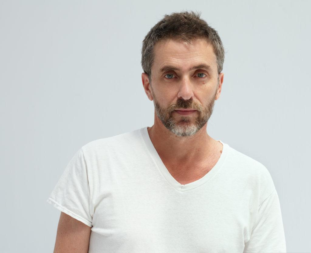Pascal Rambert : «Pour moi le mur de la Cour d'honneur c'est un ready-made»