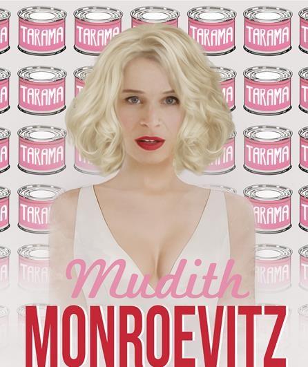 Avignon OFF: Mudith Monroevitz une révélation