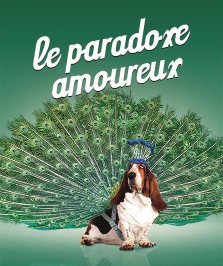 Avignon OFF «Le paradoxe amoureux», Pascal Bruckner au théâtre