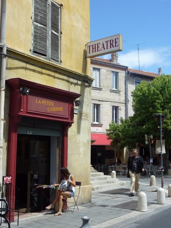 Théâtre de la Petite Caserne