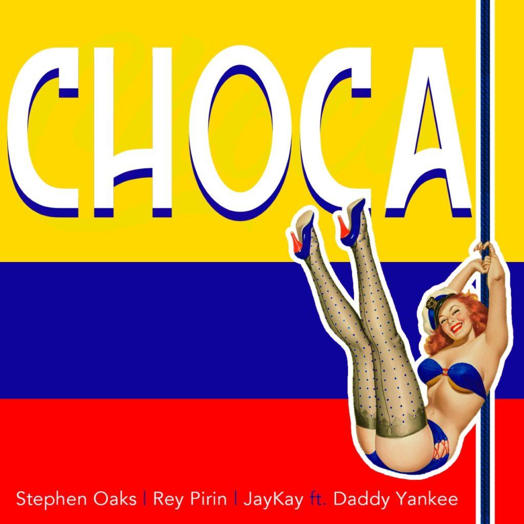 «Choca» de Stephen Oaks : quand les enfants jouent aux grands (Clip)
