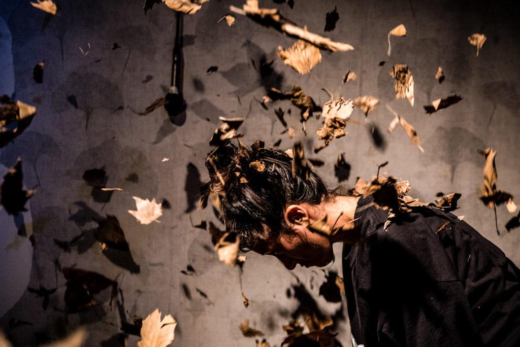 Avignon OFF : «Vilain!» une merveilleuse pépite de l'édition 2019 du Festival
