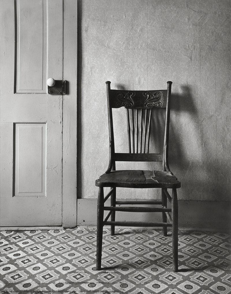 Wright Morris, l'Amérique invisible