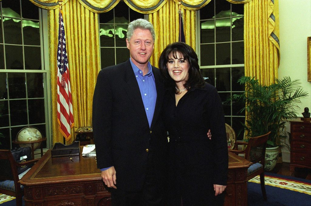 American Crime Story : Impeachment, 2O ans plus tard, le retour de l'affaire Clinton-Lewinsky