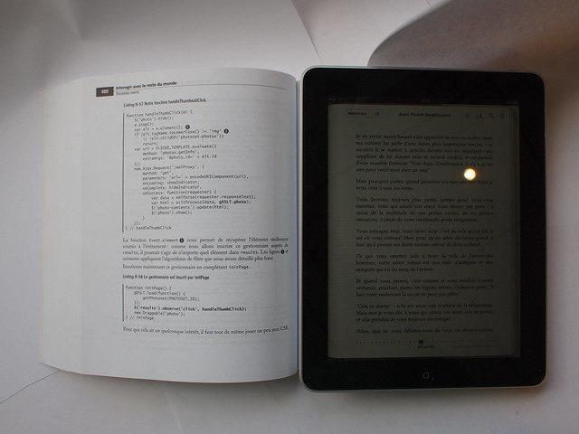 Est-ce plus écologique de lire sur une liseuse ?
