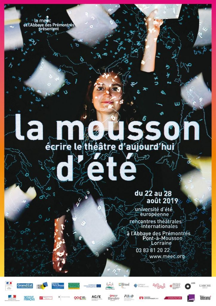 La Mousson d'Été, événement francais en Europe de renommée internationale