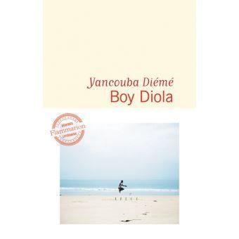 Yancouba Diémé et Anne Pauly : des premiers romans au nom du père