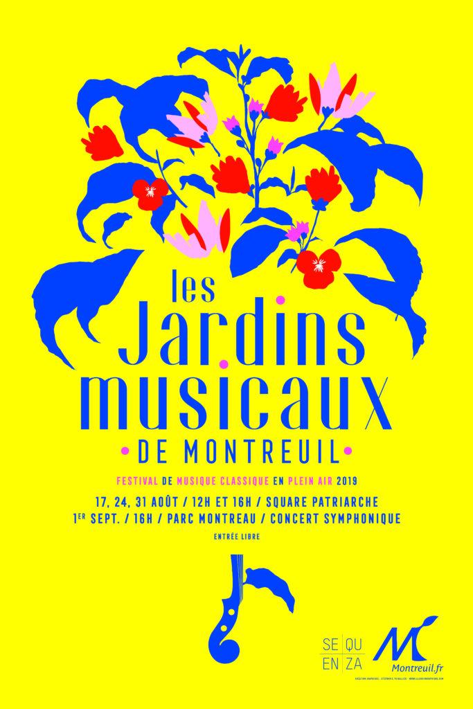 Première édition des Jardins musicaux de Montreuil: Gautier Capuçon au programme dimanche 1er septembre