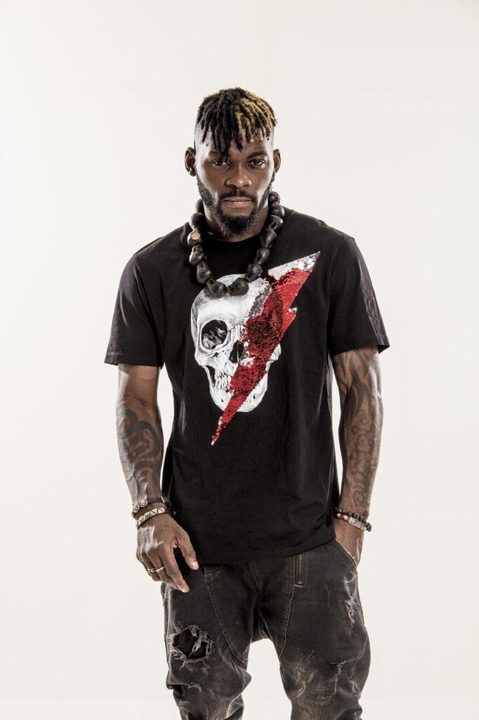 DJ Arafat, le roi du coupé-décalé est mort
