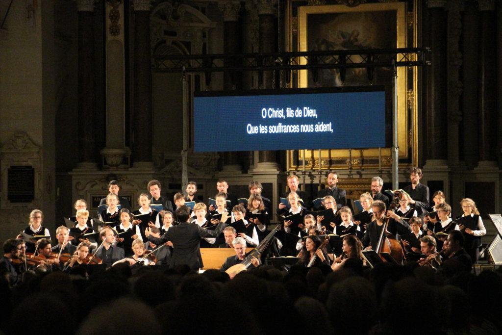 Festival de Musique baroque de Sablé-sur-Sarthe 2019
