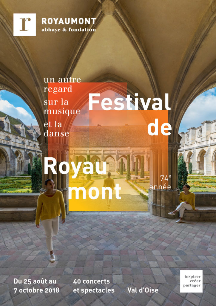 Playlist du Festival de Royaumont