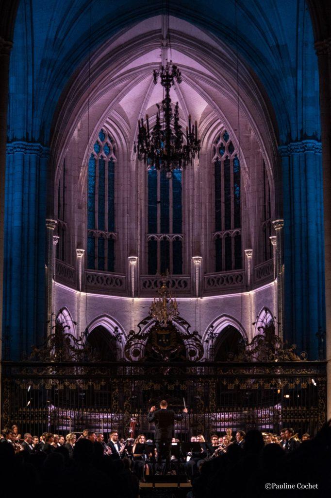 Le Festival de Saint-Riquier à la croisée des chemins musicaux