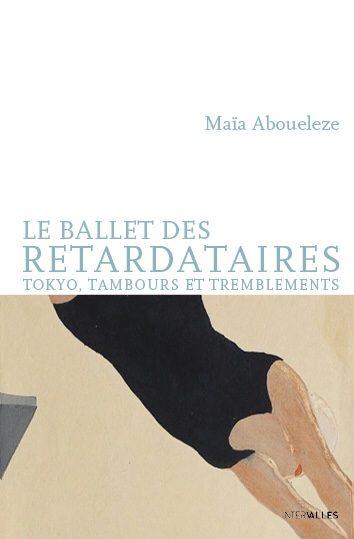 «Le ballet des retardataires»: passeport musical pour le Japon par Maïa Aboueleze