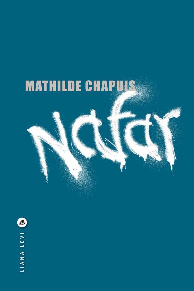 «Nafar»: Mathilde Chapuis sur les pas fragiles d'un migrant
