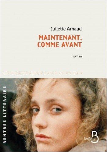 «Maintenant comme avant»: Le retour de la mère prodigue par Juliette Arnaud