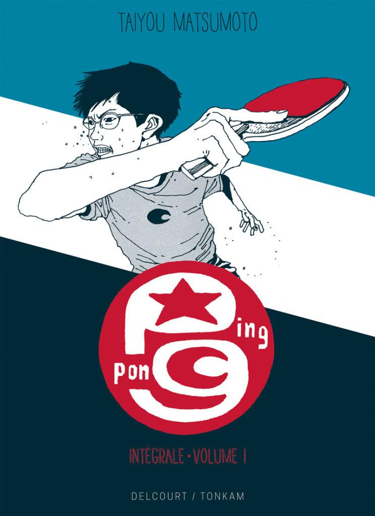 «Ping pong», le génie du sport