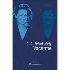 Vacarme: un livre de Gaël Tchakaloff qui pourrait faire du bruit
