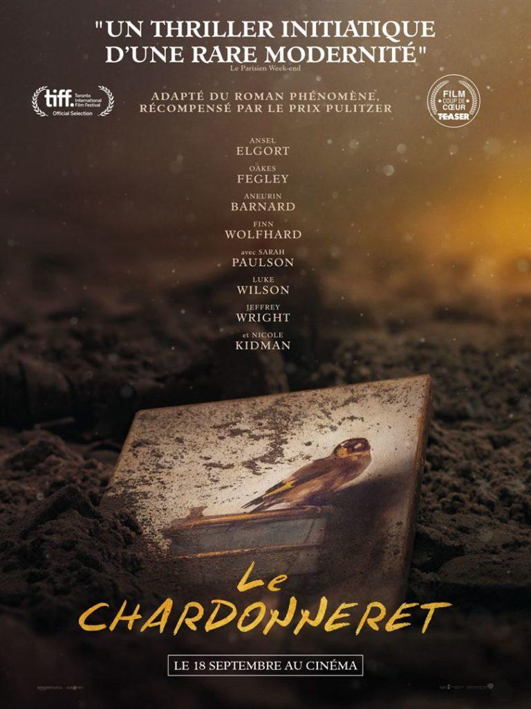 Le Chardonneret, tentative de traduction d'une merveille